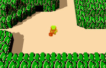 Fan-Created Tribute Lets You Play The Legend Of Zelda In Voxel Form