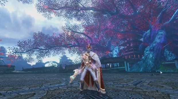 ArcheAge king
