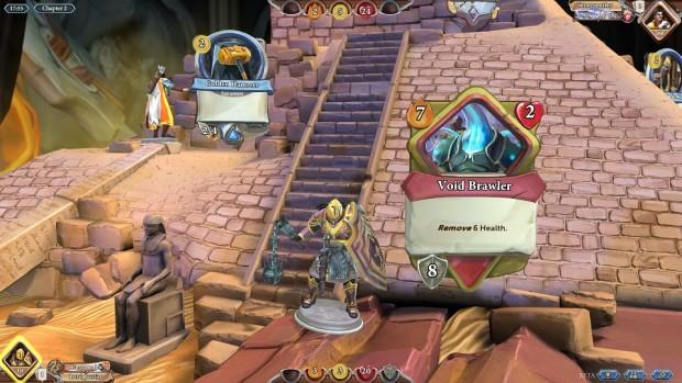 Chronicle RuneScape Legends Steam