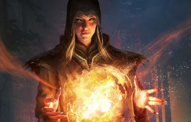 Elder Scrolls Legends Prophecies