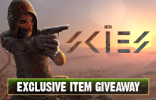 The Skies Cricket Weapon Giveaway