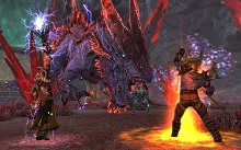 Trion's Hartsman Talks Rift, Plus Some F2P And MMO Truths