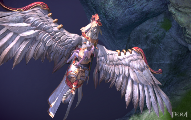 TERA_Flying_featr
