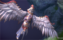 MMOBOMB EXCLUSIVE: TERA's New Flying Mounts Trailer and Interview