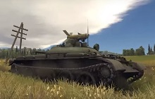 War Thunder Unveils Guided-Missile Tank