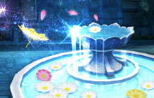 The Wishing Fountain Returns To Aion