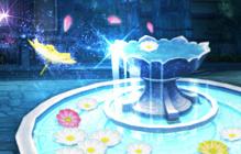 The Wishing Fountain Returns To Aion