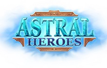 New Collectible Card Game Astral Heroes Announced