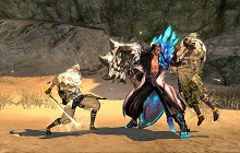 NCSoft's Q1 2016 Financials: Blade & Soul Soars, Guild Wars 2 Glides, WildStar Plummets