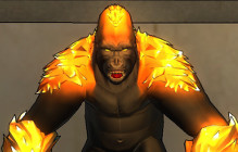 Champions Online Launches Giant Monster Attack Event