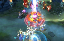 GAMESinFLAMES Announces PvP MOBA/MMO Crush Online