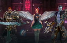 Trion Offering Devilian Patron Pack Promotion