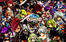 Elsword Update Introduces New PvP Mode, Skill Balancing