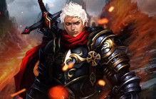 New MMO Eternal Chaos Online Enters Open Beta