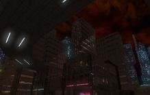 Kickstarter Seeking Funds To Build Free-To-Play Cyberpunk MMO