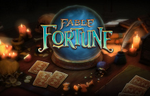You Can Preview Fable Fortune On Xbox One July 11
