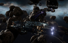 Fractured Space Making Free To Play Transition, Adding Even More Content