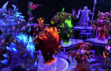 Heroes Of The Storm To Add Two New Heroes, Ranked Play Changes And More