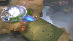 Hero Warz Closed Beta Launches