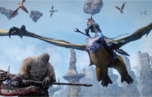 Riders of Icarus Soars Into Open Beta Today