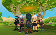 Luna Online: Reborn Officially Launches