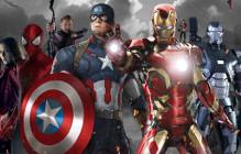 Marvel Heroes 2016 Announced Civil War Tie-In Activities