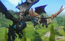 Riders of Icarus Announces Founder's Packs, Drops New Trailer