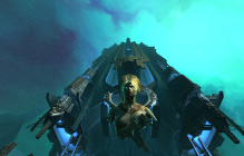 RIFT Releases 10-Player Comet Of Ahnket Raid