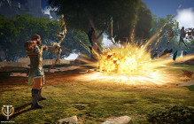 Skyforge Cybernetic Alliance Update Gives Under-Represented Classes A Boost