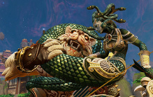 SMITE Launching ON PS4 May 31