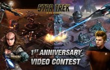 Star Trek: Alien Domain Announces Video Contest To Celebrate First Anniversary