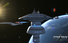 Star Trek Online Heading To Consoles This Fall