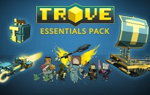 "Trove Introduces ""Essentials Pack"""