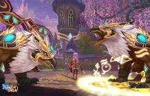Twin Saga Devs Discuss The Game In Interview Video