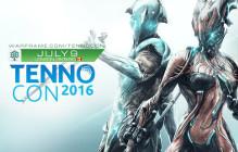 TennoCon 2016 Drops Warframe's Longer Term Plans