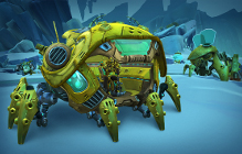 WildStar Update 1.5.1 Coming May 4