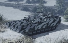 Armored Warfare t-15