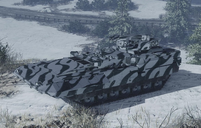 Armored Warfare Previews Update 0.16, Focusing On Improved Game Performance And Rewards