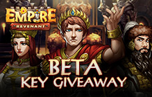 Empire: Revenant Gift Pack Giveaway