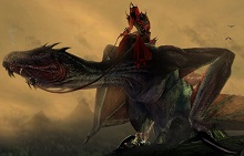 "Turbine Reveals Upcoming LOTRO Raid, ""Throne Of The Dread Terror"""