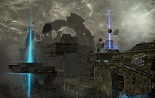 Lineage II's Helios Expansion Is Now Live, Adds Floating Castle With Five Raid Bosses