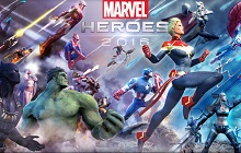 Marvel Heroes To Introduce Level Scaling By End Of The Month
