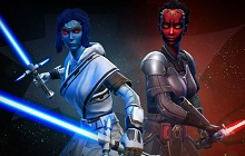 "BioWare Kicks Off Dark Vs. Light Event To Determine ""The Future Of SWTOR"""