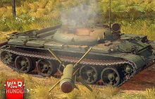 War Thunder Update 1.59: Flaming Arrows Now Live, Adds Guided-Missile Tanks