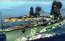 "World of Warships Offers Second Chance At Anime-Inspired ""Arpeggio of Blue Steel"" Ships"