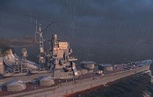 World of Warships Update 057