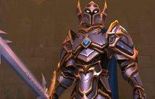 AdventureQuest 3D Trailer Reveals Guardian Class