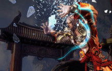 Blade & Soul Class Overview Highlights The Soul Fighter