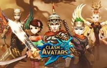 clash of avatars feat