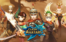Clash Of Avatars Update Introduces New Content